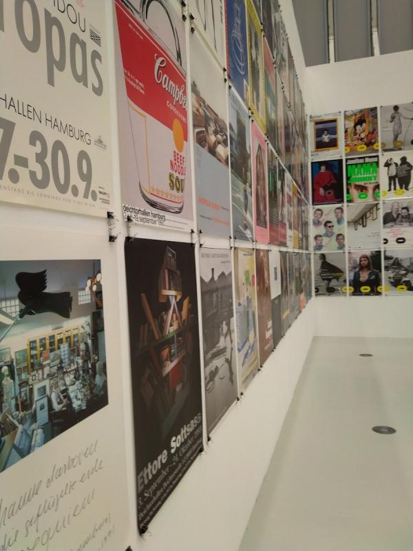 Ausstellung 30 Jahre Deichtorhallen