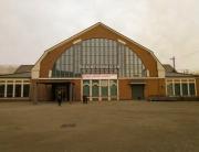 Deichtorhallen, Halle für aktuelle Kunst