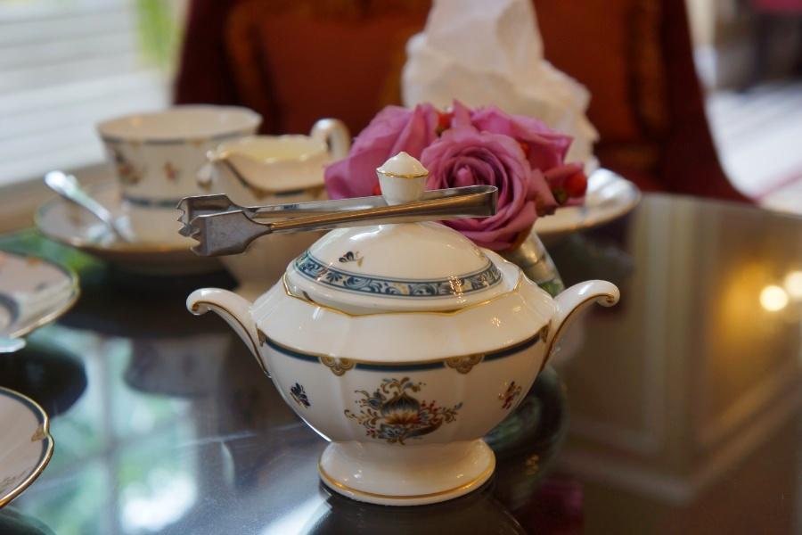 Ambiente Majestic Hotel, Tea Lounge