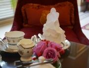Ambiente Tea Lounge, Kuala Lumpur